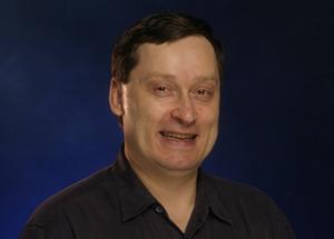 Dr. Slava Borisenko